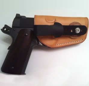 Cover Up IWB Holster